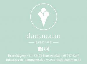 Eisdammann