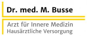 Dr-med-Busse-Logo