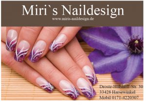 Miris Naildesign